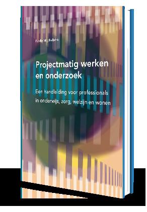 Spiksplinternieuw Projectmatig werken en onderzoek: Een handleiding voor CL-07